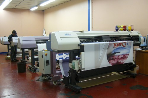 fabricant textile