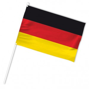 drapeau supporter euro 2016 allemagne