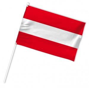 drapeau supporter euro 2016 autriche