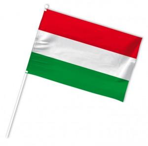 drapeau supporter euro 2016 hongrie