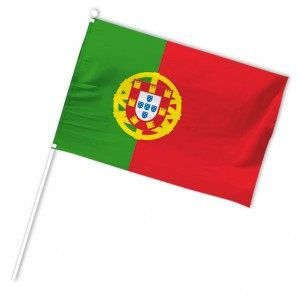 drapeau supporter euro 2016 portugal