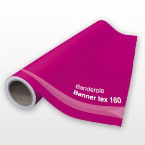 Banner tex 160 - non tissé