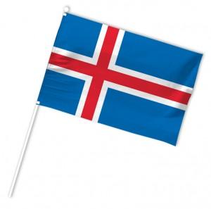 drapeau supporter euro 2016 islande